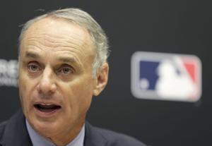 MLB to vet campaign contributions more carefully