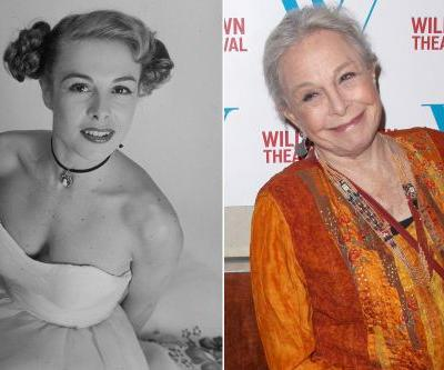 Marge Champion, legendary dancer and 'Snow White' model, dead at 101