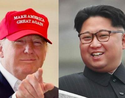 Trump reportedly thinks he alone can solve the North Korea crisis by talking to Kim Jong Un