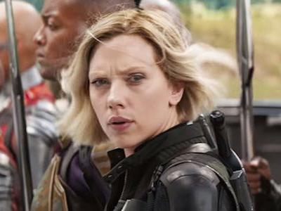 Could Black Widow Be Rated R? Marvel Rumored To Be Considering It