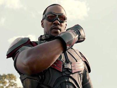 Spider-Man: Far From Home Almost Included An Anthony Mackie Cameo
