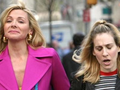 Kim Cattrall Drags Sarah Jessica Parker For Not Being Nice About 'SATC 3'