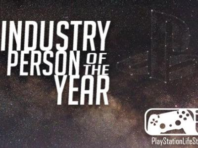 PlayStation LifeStyle's Game of the Year 2018 Awards - Industry Person of the Year Winner