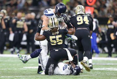 New Orleans Saints 2017 free agency outlook: Defensive line