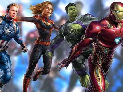 Avengers 4 Rumor: Marvel Has A VERY Different Marketing Plan