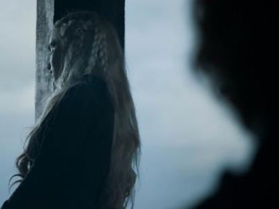 These New 'Game Of Thrones' Photos Prove Tyrion Is Definitely About to Betray Daenerys