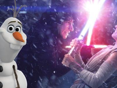 Disney Rumored to Release Trailers for Star Wars 9 & Frozen 2 This Month