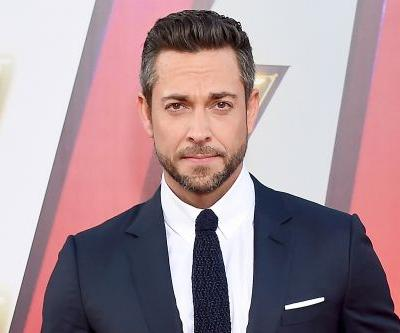 Zachary Levi to host the 2019 MTV Movie & TV Awards