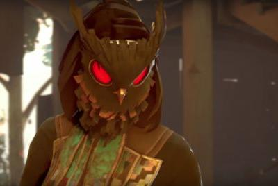 Absolver Update 1.08 Adds Prestige Mode and Halloween Items