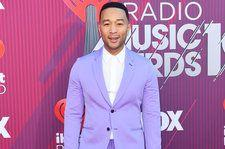 John Legend Gives Stunning Performance Of 'Preach' at 2019 iHeartRadio Music Awards