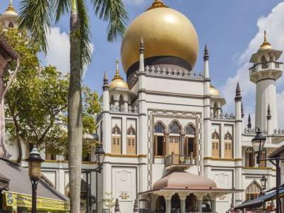 The 9 essential restaurants and eateries in Kampong Glam to visit