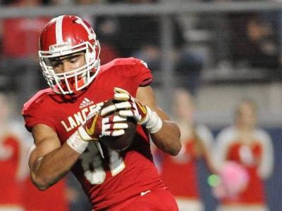 USC keeps Orange Lutheran receiver Kyle Ford, adds 6 others on National Signing Day