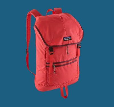Patagonia has launched a new collection of backpacks made from recycled water bottles - here's why they're great for the environment, commuters, and students
