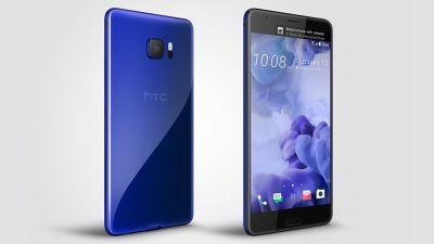 The HTC U Ultra and U Play handsets will release in Australia on March 8