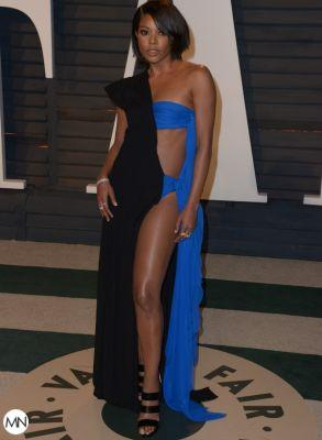 After The Show It's The After-Party: The Best Vanity Fair Oscar Party Looks