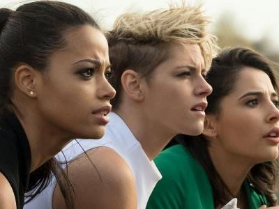 Charlie's Angels Is A Continuation, Not A Reboot; First Photos Released