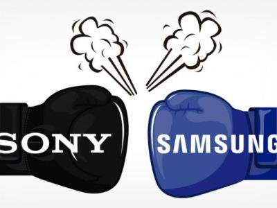 Samsung Reportedly in Prime Position to Challenge Sony Sensor Dominance