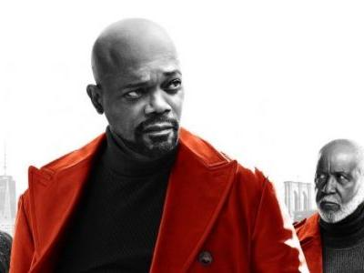 'Shaft' Trailer: Three Generations of Shaft Deliver Three Times the Action