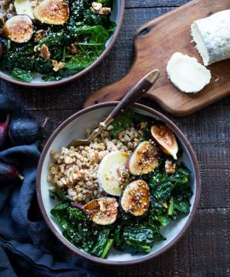 What to Make This Week: Easy Recipes with Goat Cheese