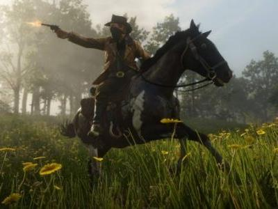 Red Dead Redemption 2: release date, gameplay, horse balls, story, PC, guide, Ultimate Edition, characters and more
