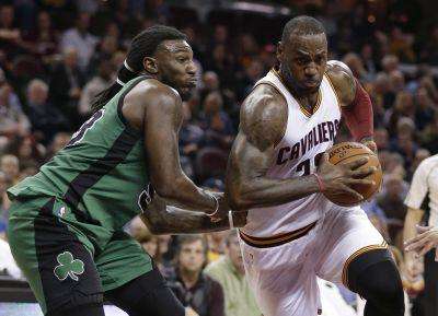 Eastern Conference Finals Game 3: Cavaliers vs. Celtics live updates, score and chat