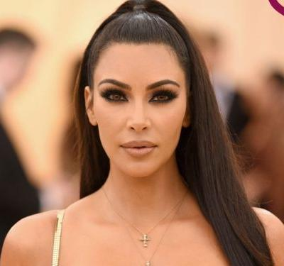 6 Kim Kardashian Halloween Costumes That Start With Your Makeup Bag