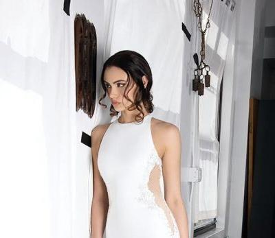 Verdin Bridal New York Spring 2022 Collection