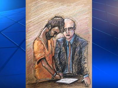 Pittsburgh resident, Syrian man arrested on terrorism charges after allegedly planning church attack appears in court