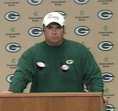 New York Jets interview Mike McCarthy
