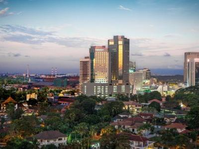 How to spend 48 hours in Johor Bahru
