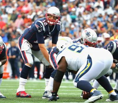 How to Watch NFL Divisional Playoffs - New England Patriots vs. Los Angeles Chargers Live Stream Online