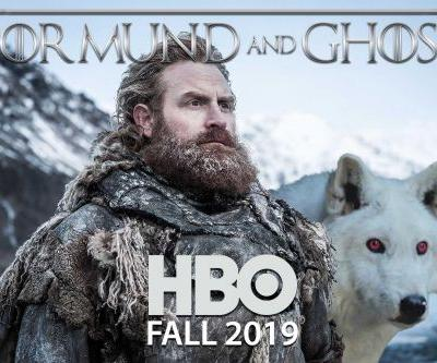 Game Of Thrones: 10 Memes That Prove Ghost Deserved Better