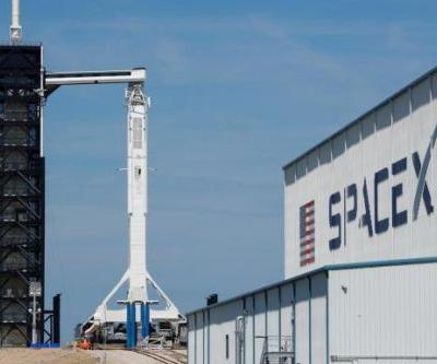 SpaceX launches first satellites for Starlink internet venture