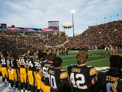 Leistikow's Iowa football roster analysis: Hawkeye attrition not a concern. yet