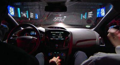Watch The Live Unveiling Of Ford's All-New 2017 Fiesta