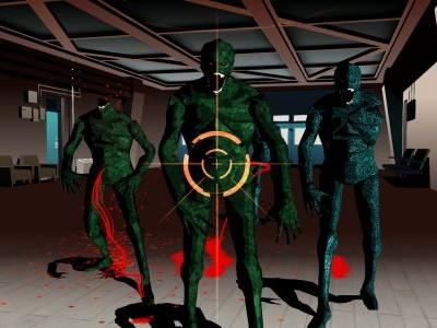 Killer7 is Now Available on Steam