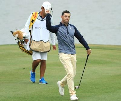 Rory McIlroy holds off Jim Furyk to win Players Championship