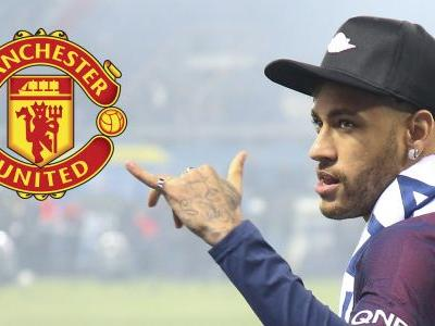 Transfer news & rumours LIVE: Man Utd to go all out for Neymar as he turns back on Madrid