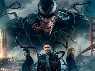 Your Favorite Directors Pick their Favorite Movies of 2018.and 'Venom' Makes the List