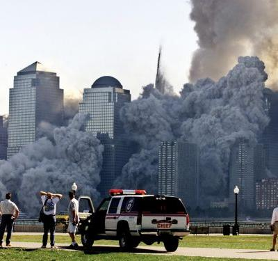 Why people are still getting sick 17 years after 9/11