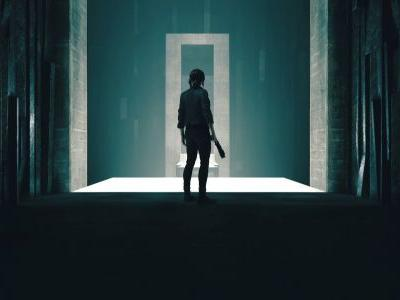 'Control' is the next game from 'Alan Wake' developer Remedy