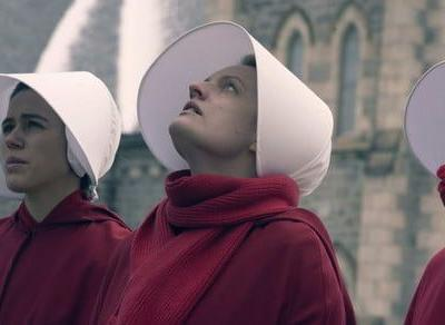How to watch The Handmaid's Tale online: Binge the dystopian drama for free