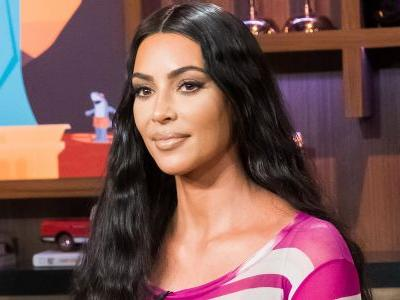 Kim Kardashian Started 2019 With This Detox and It's on Sale
