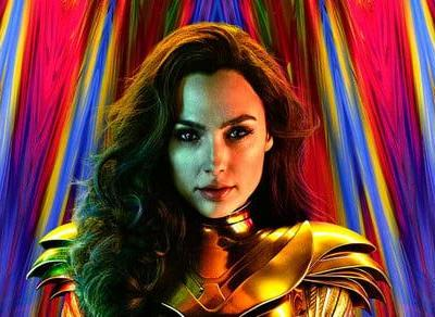 Wonder Woman 1984 release delayed two months by coronavirus concerns