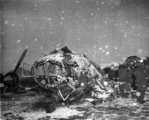 Plane crashes that have claimed lives of athletes, coaches