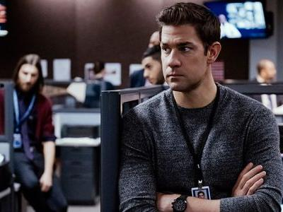 Jack Ryan Renewed for a Third Season at Amazon