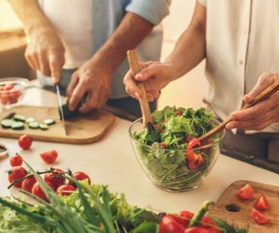 Mediterranean diet promotes gut bacteria linked to 'healthy aging' in older people: Study
