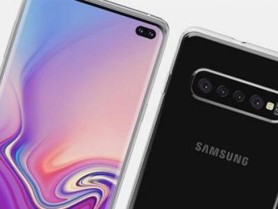 LEAKED: Samsung Galaxy S10 Lite to Come in a New Color Option