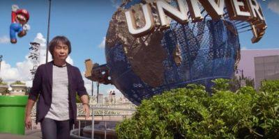Nintendo Worlds Coming to Three Universal Studios Theme Parks