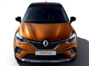 2020 Renault Captur Unveiled Might Not Come To India